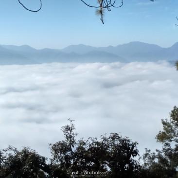 Silver Valley near Sitlakhet