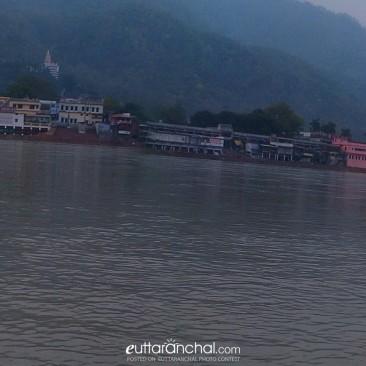 Rishikesh heaven