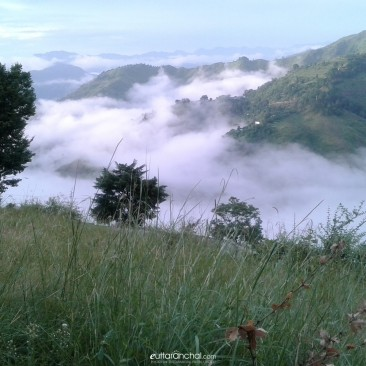 My hometown – Jaintoli, Pauri
