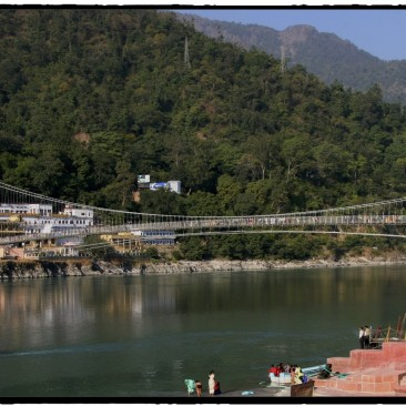 Serenity at Rishikesh