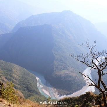 Pithoraghar valley