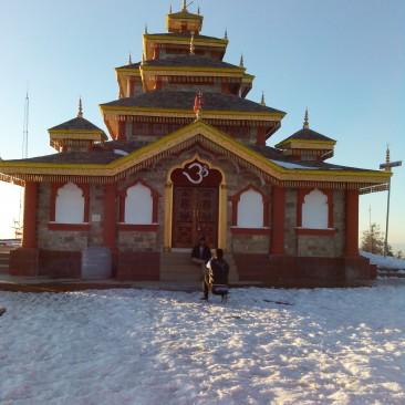 Mata Surkanda Devi Temple