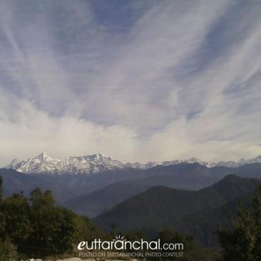 Beauty of Uttaranchal