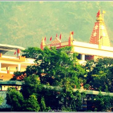 Siddbali temple, Kotdwar