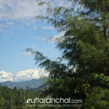 The Majestic Mountains…Majestic Himalayas.