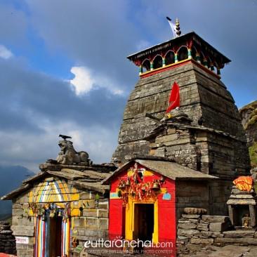 Tritiya Kedar – Shri Tungnath Ji