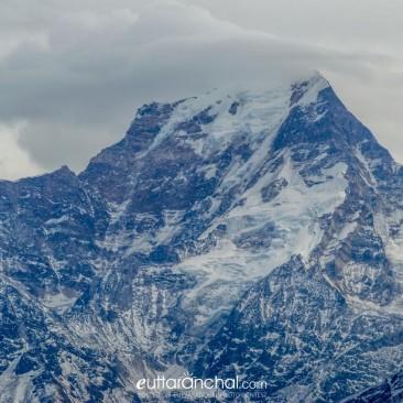 Ultimate protector – Nanda Devi Peak