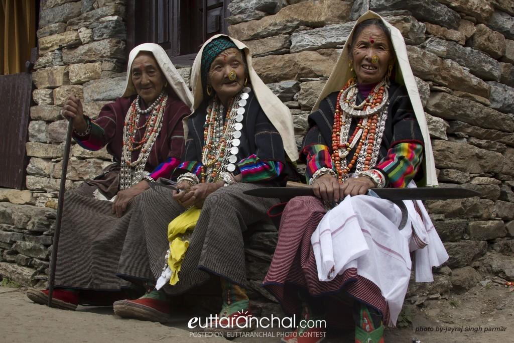 Ancient culture - Uttarakhand Photos