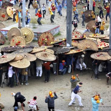 Bagwal fair