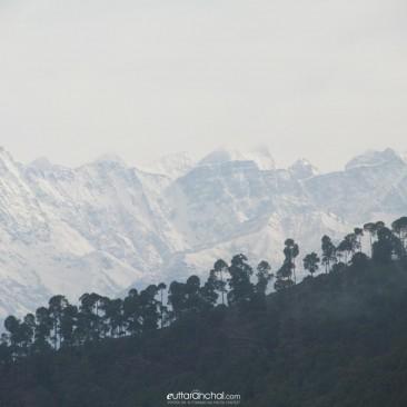 Himalya view