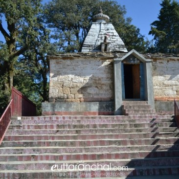 Bud Jageshwar Temple