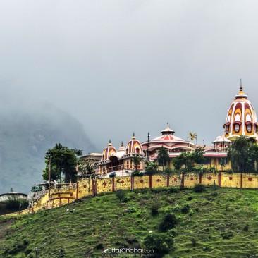Maa Kamakhya Temple
