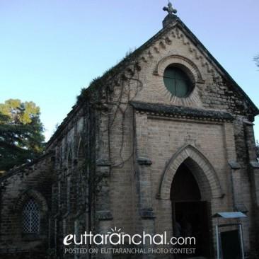 St Mary's Church, Lansdowne