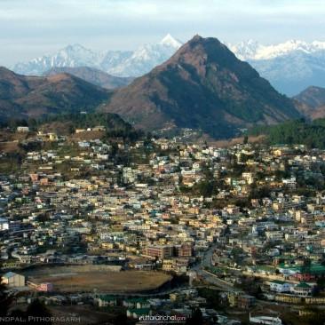 Mini Kashmir- Pithoragarh