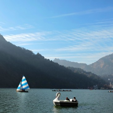beautiful nainital