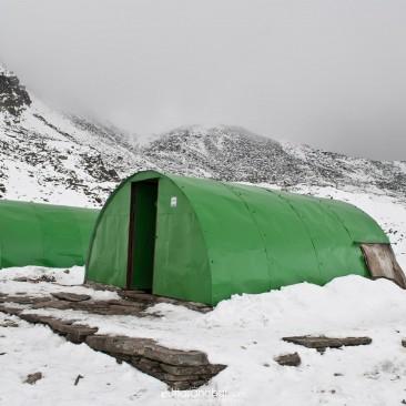 Bhagwabasa Camp Site