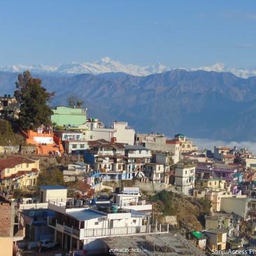 Himalayan Neighbour (PAURI)