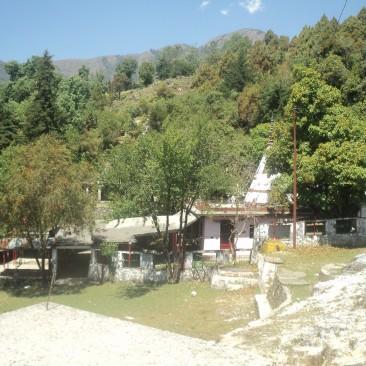 Maa bhagwati Temple
