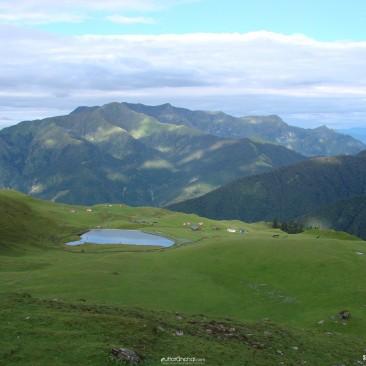 Grasslands of Himalaya