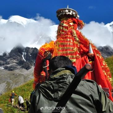 Nanda Chali Kailash