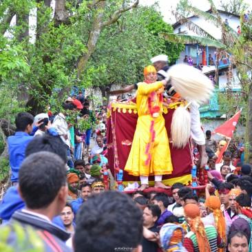Jai Chaukham Baba