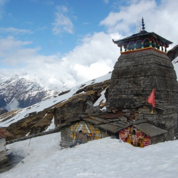 Tungnath Temple (Tritiya Kedar)
