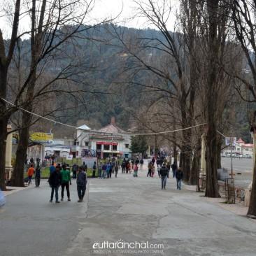 The Nainital