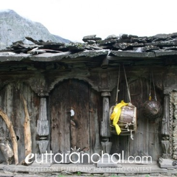 Ethnicity of Uttarakhand