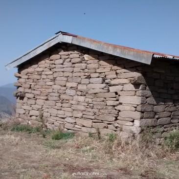 Pahadi Hut