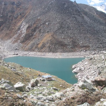 SATOPANTH LAKE