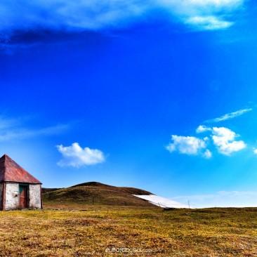 hut of dreams