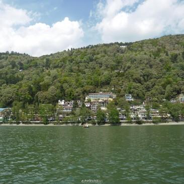 Enchanting  Lake