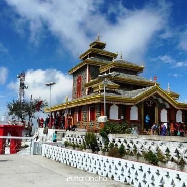 Maa Surkand Devi temple