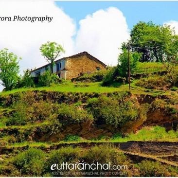 House in Almora