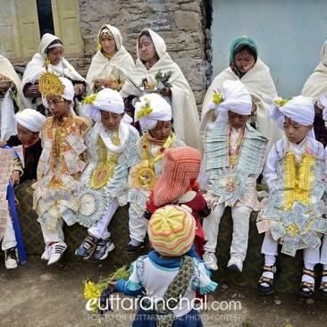 Bhadani Festival