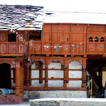 Jaunpur Houses