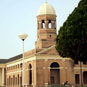 Forest Research Institute building