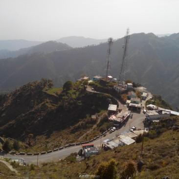 suwalikholi near mussoorie 10 km from mussoorie