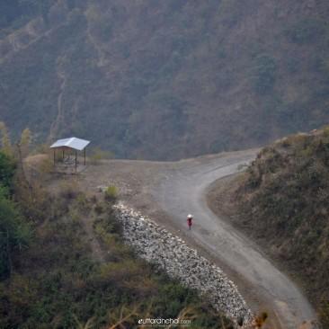 Tough Life of Hills