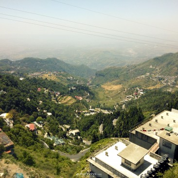 Incredible Mussoorie